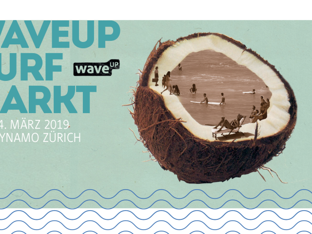 Waveup surf market